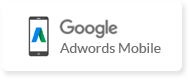 seo success google adwords mobile certificate